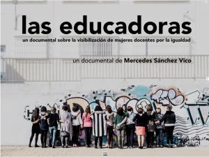 Las Educadoras_cartel